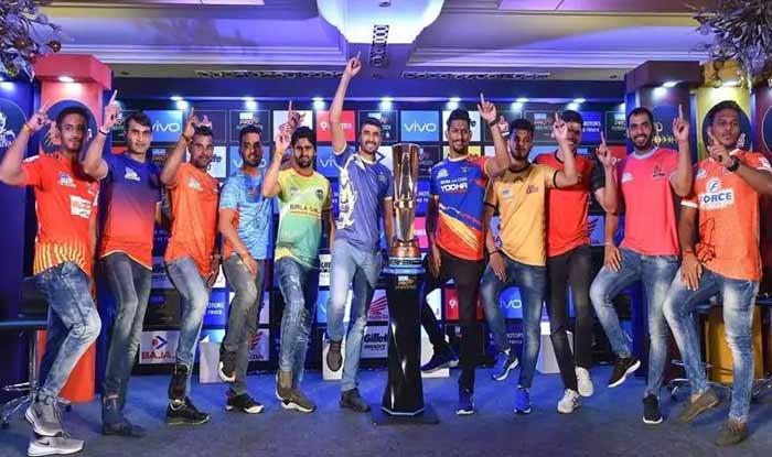 PKL 2019 : प्रो-कबड्डी लीग-7 के मैचों के समय में फेरबदल, 20 जुलाई से होगा आयोजन