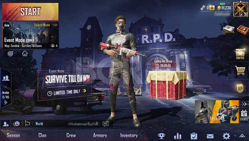 PUBG: List of places where the popular Battle Royale game is banned