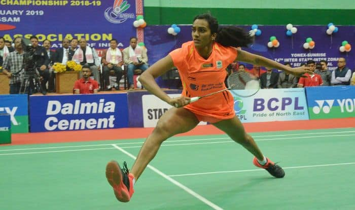 PV Sindhu, Thailand Open, Indonesia Open, Japan Open