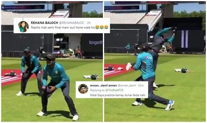 Pakistan Cricket Team, Fans Troll Pakistan Cricket Team, Fans Blast PCB, Fans Slam Pakistan Cricket, Pakistan vs Bangladesh, ICC Cricket World Cup 2019, ICC World Cup 2019, Cricket News, BAN vs PAK World Cup 2019, PAK vs BAN World Cup, Fans Troll Pakistan For Poor World Cup, Pakistan Poor World Cup Show, India vs Pakistan