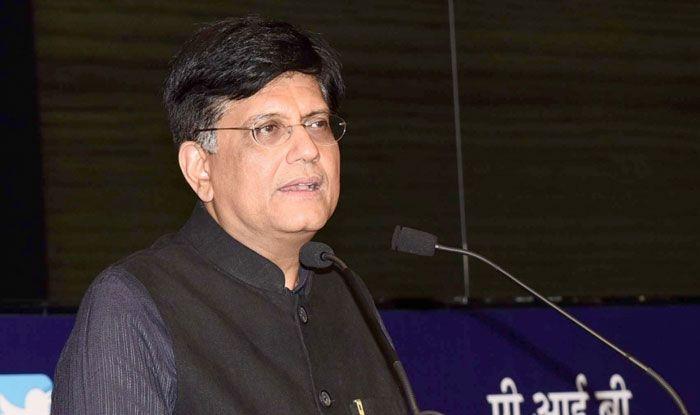 Piyush Goyal, Rail fare, Diesel price hike, Rajya Sabha