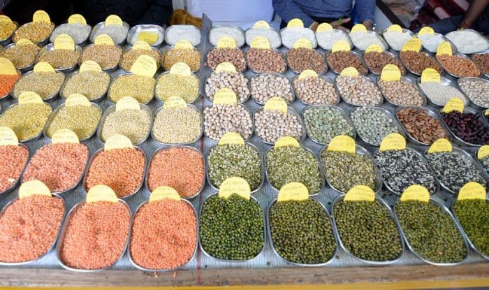 Price of Pulses, Arhar, Tur, Moong, Urad, Agriculture Ministry