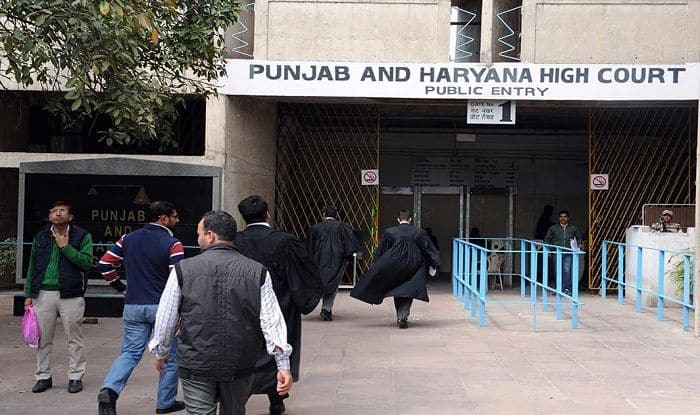 Provide Documents, Establish Chandigarh as Capital: Punjab and Haryana High Court
