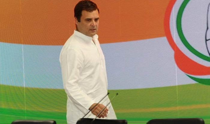 'Satyamev Jayate', Tweets Rahul Gandhi Hours Before Appearing in Patna Court in 'Modi Surname' Defamation Case