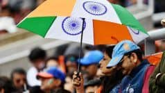 1st T20I Live Updates: Rain Plays Spoilsport as Toss Gets Delayed in Dharamsala