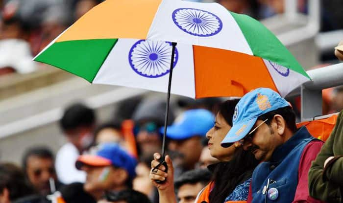 India vs New Zealand, DLS Scenarios, Washout, Rain, weather at Manchester, India vs New Zealand match, what happens if the match is cancelled, what happens in reserve day, India vs New Zealand tomorrow weather forecast, IND vs NZ, Cricket World Cup 2019, England Weather Report, India vs New Zealand weather update, weather forecast England, Manchester weather report, Manchester weather forecast, Indian National Cricket Team, New Zealand Cricket National Team, ICC Cricket World Cup 2019, ICC World Cup 2019