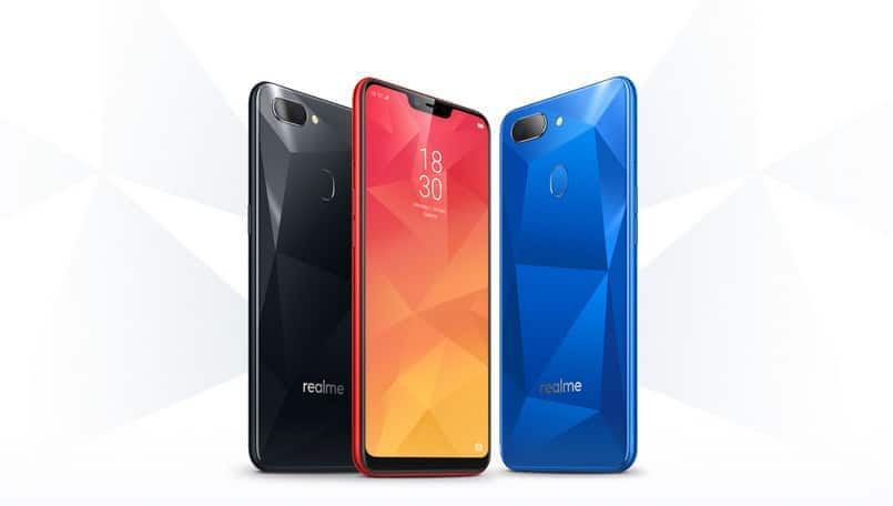 Realme 2 Android Pie-based ColorOS 6 stable update rolling out