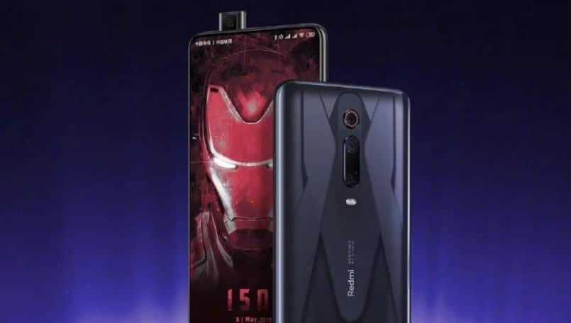 Xiaomi Redmi K20 Pro Marvel Hero Limited Edition launched: Price, features, specifications