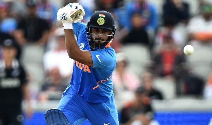 Rishabh Pant, Rishabh Pant Team India, MSK Prasad, Prasad backs Rishabh Pant, Rishabh Pant struggling to get going in T20Is, Rishabh Pant careless shot-making, MSK Prasad throws weight behind Rishabh Pant, Pant wants to win matches for Team India, India vs South Africa 2019, Pant-Kohli Team India, Cricket News, Team India, Ravi Shastri slams Rishabh Pant