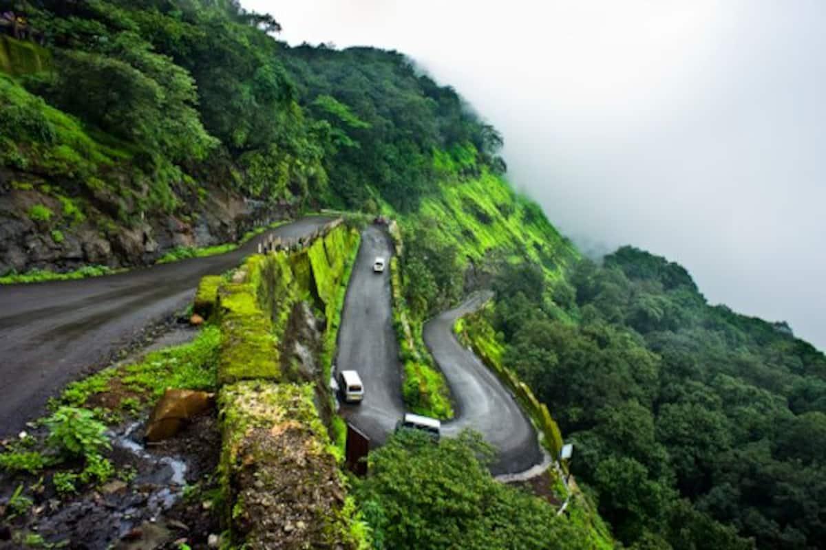 Matheran: A Misty Retreat in Maharashtra | India.com