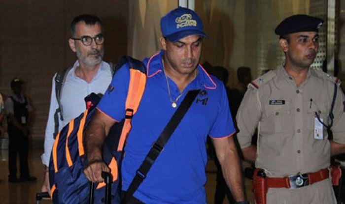 Robin Singh, Ravi Shastri, Team India coach, Cricket World Cup, World Twenty20 championship