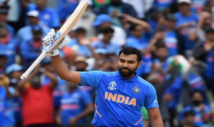 Rohit Sharma, Rohit Sharma Instagram, Rohit Sharma-Virat Kohli Rift, Cricket News, Rohit Sharma Team India, India vs West Indies 2019, ICC World Cup 2019, Rohit-Kohli Fight, Rohit Sharma Instagram Post, Rohit puts country ahead of Team India