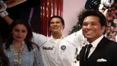 'Huge Honour For Me': Tendulkar Inducted in ICC's Coveted Hall of Fame | POSTS