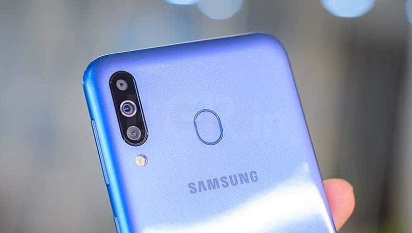 Samsung Galaxy M60 leaked hands-on video reveals 48MP rear camera and more