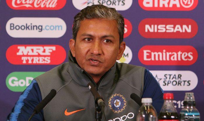 Sanjay Bangar, 2019 World Cup, ICC Cricket World Cup 2019, BCCI, Ravi Shastri