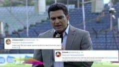 'Bits & Pieces' Again! Manjrekar TROLLED For Sarcastic Tweet After England Win | POST