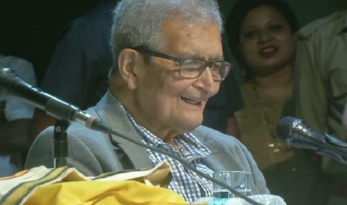 'Jai Sri Ram' Slogan Recent Import to Wage War, Not Associated With Bengal Culture: Amartya Sen