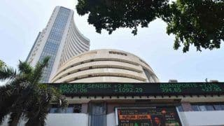 Sensex Sheds 286 Points at 36,690, Nifty Closes at 10,855 After RBI's Policy Outcome