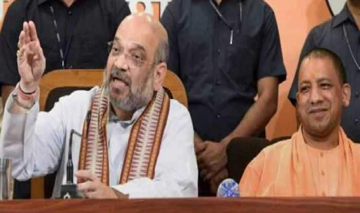 'Yogi Has Never Even Administered a Municipality But …', Shah Reveals Why BJP Chose a Temple Head as the CM of Uttar Pradesh