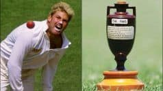 Warne REVEALS His Ashes Predicted 12 For ENG-AUS; Archer, Smith Included | SEE FULL SQUAD