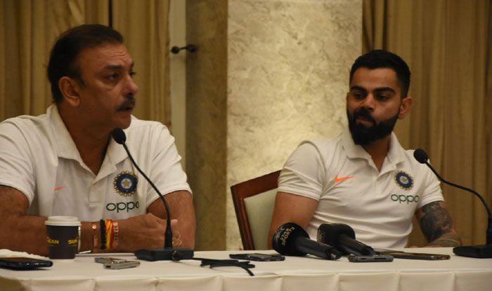 Ravi Shastri, Virat Kohli, Cricket Advisory Committee, Anshuman Gaekwad, Kapil Dev