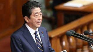 Japanese PM Shinzo Abe Wins Upper House Polls But Fails to Secure Majority For Reform