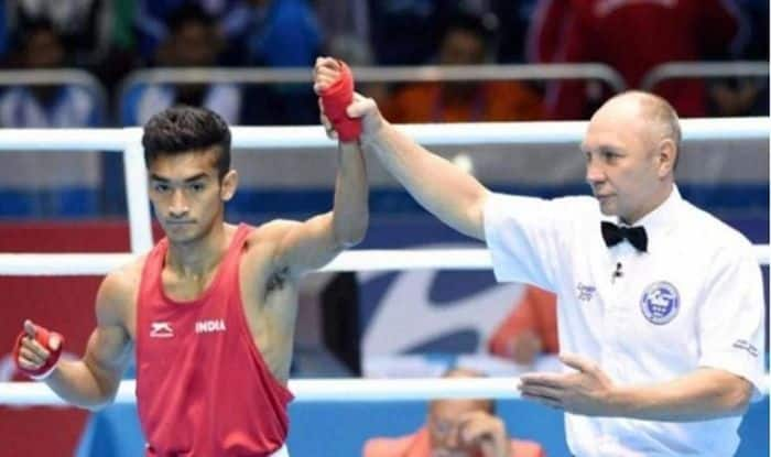 Shiva Thapa, Olympic Test Event, Olympic Test Event 2019, Olympic Test Event Boxing, Olympic Test Event Wiki, Boxing, Boxing Test Event, Boxing News, Boxing Olympic, Boxing Event, Shiva Thapa age, Shiva Thapa height, Shiva Thapa boxing, Shiva Thapa pahalwan, Shiva Thapa instagram, Shiva Thapa gold medal, Shiva Thapa video, Shiva Thapa news, Latest Sports News