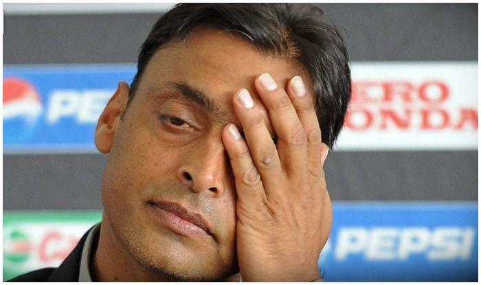Shoaib Akhtar, Shoaib Akhtar slams Sri Lanka Cricket Team, Akhtar Disappointed Over Sri Lanka players opting out of Pakistan tour, Sri Lanka tour of Pakistan 2019, Akhtar slams Sri Lanka cricketers for opting out of Pakistan tour, Pakistan vs Sri Lanka 2019, Pakistan Cricket Team, Shoaib Akhtar on Pakistan vs Sri Lanka 2019 Series, Akhtar Slams Malinga-Mathews for denying to play in Pakistan, Akhtar disappointed with Sri Lankan cricketers. Cricket News