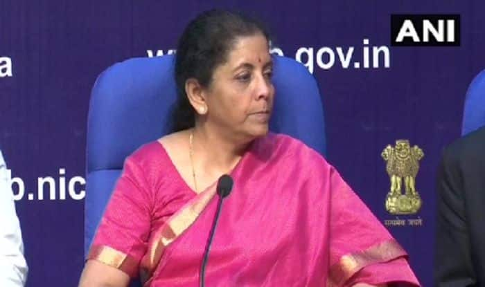 Budget 2019 Updates: Union Budget Presented With a 10-year Vision in Mind, Says Finance Minister Sitharaman