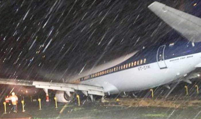 DGCA Issues 'Air Safety Circular' For Airlines After Several Flights Overshoot Runways