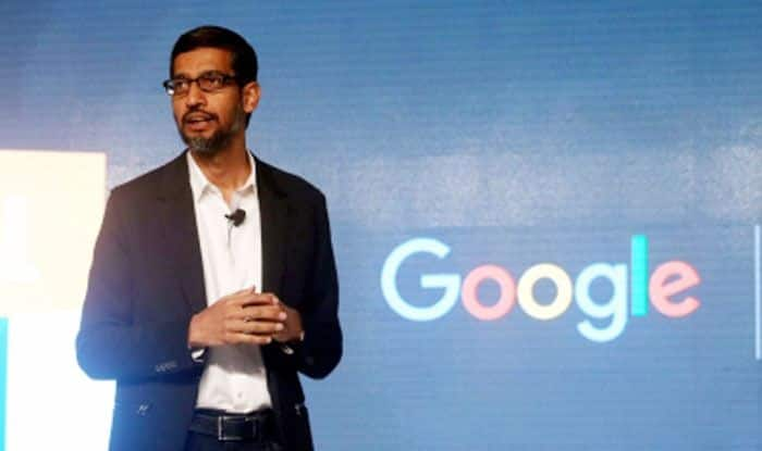 Google, Sundar Pichai, Privacy controls, Alphabet, Incognito mode