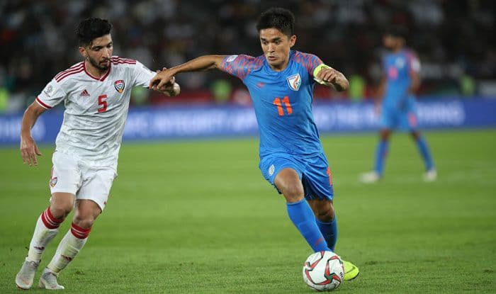 Indian football team, FIFA Rankings, Intercontinental Cup, Blue Tigers