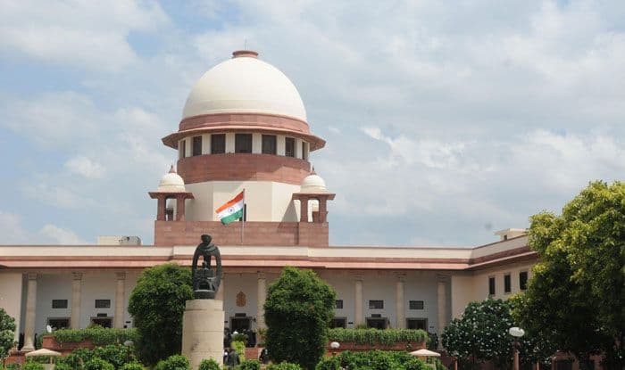 Supreme-Court Ayodhya dispute hearing