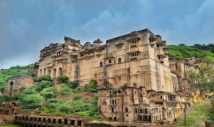 Top Attractions to See in The Historic Town of Bundi