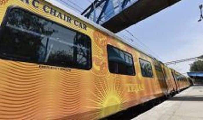 Delhi-Lucknow Tejas Express First Train to be Operated by Private Players