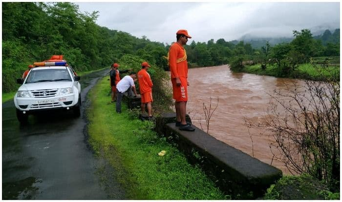 Tiware Dam Mishap: One More Body Recovered by NDRF Taking Count to 20, Three Still Missing