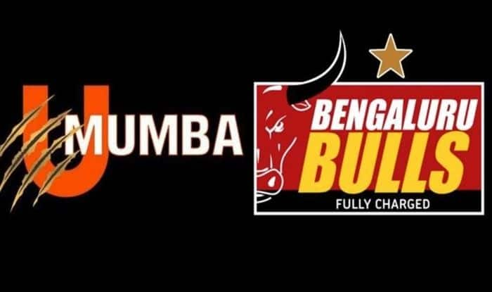 Pro Kabaddi League 2019, MUM vs BLR Dream XI Predictions, Today Match Predictions, Today Match Tips, U Mumba vs Bengaluru Bulls, U Mumba vs Bengaluru Bulls Today's Match Playing xi, Today Match Playing xi, MUM playing 7, BLR playing 7, dream 11 guru tips, Dream XI Predictions for today's match, Pro Kabaddi MUM vs BLR Match Predictions, online Kabaddi betting tips, Kabaddi tips online, dream 11 team, my team 11, dream11 tips, Pro Kabaddi League 2019 Dream11 Prediction, Kabaddi Tips And Predictions - Pro Kabaddi 2019
