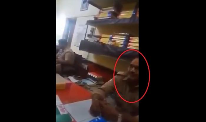 'Ye Sab Chudi, Chain Kyu Pehna Hai?' UP Cop Asks Woman Complaining of Molestation