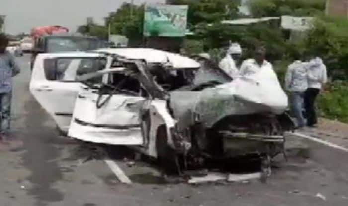 Unnao Accident Raises Oppn's Hackles, SP Demands CBI Probe