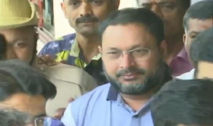 IMA Ponzi Scam: Mohammed Mansoor Khan Sent to ED Custody Till July 23