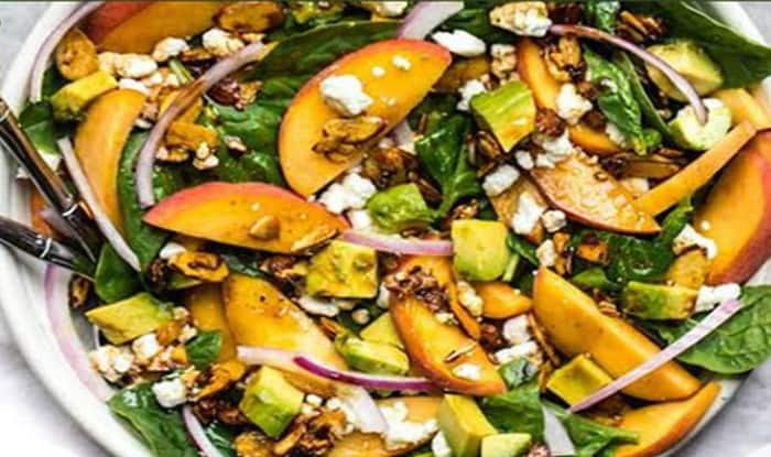 Low-Cal Vegetarian Recipes You Can Cook