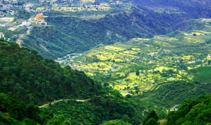 Katra: An Idyllic Hilly Retreat in Jammu And Kashmir