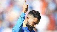 'Forever Grateful': Kohli Shares Inspiring Post Reflecting His 11-Year Journey in International Cricket | PIC
