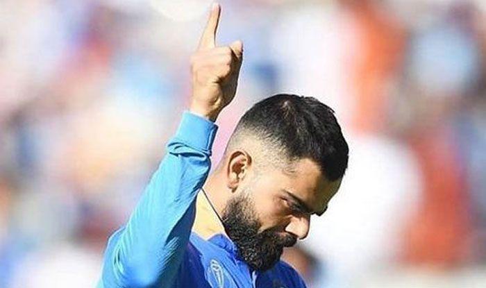 Virat Kohli, Virat Kohli shares throwback picture, Virat Kohli ODI Debut, Kohli ODI debut in 2008, Virat Kohli 11-Year International Cricket Journey, Kohli Team India Debut, Kohli ODI debut vs Sri Lanka, Virat Kohli Team India Captain, Cricket News, India vs West Indies 2019, India vs Sri Lanka 2008, Kohli Shares Old Picture, Kohli Throwback Picture of ODI debut