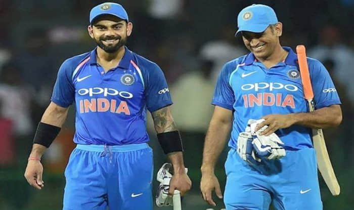Virat Kohli, MS Dhoni, Kohli wishes Dhoni on B'day, Happy Birthday MS Dhoni, Happy Birthday Dhoni, Kohli Congratulates Dhoni, MS Dhoni Turns 38, ICC Cricket World Cup 2019, Virat Kohli-MS Dhoni, Kohli on Dhoni, Kohli pays tribute to Dhoni, Kohli call Dhoni big brother, Team India, India vs New Zealand, IND vs NZ World Cup