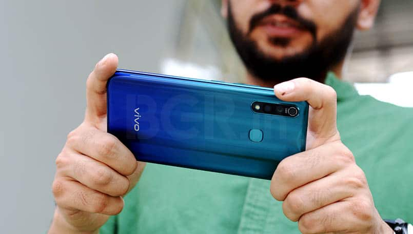 Vivo Z1 Pro second sale at 8PM tonight via Flipkart, Vivo.com: Price, sale offers, specs