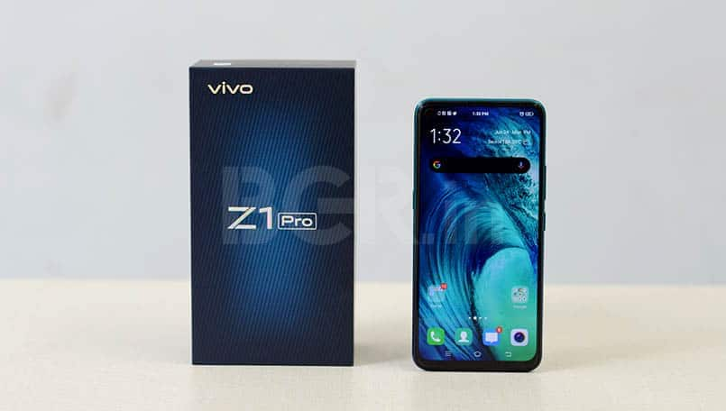 Vivo Z1 Pro Review: Competitive gaming device in a budget