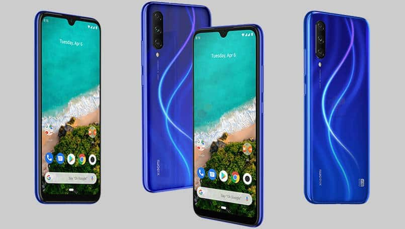Xiaomi Mi A3 officially teased; launch date, renders and specifications leak