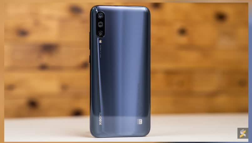 Xiaomi Mi A3 launch today; hands-on image leaked ahead of official launch