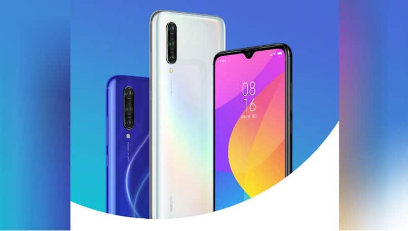 Xiaomi Mi CC9 series with 48MP camera, glass gradient design launched: Price, specifications